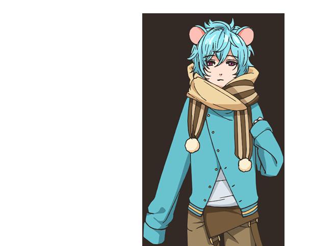 character tvアニメ 夢王国と眠れる100人の王子様 公式サイト